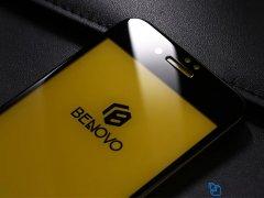 محافظ صفحه نمایش شیشه ای تمام چسب آیفون Benovo HD Glass Apple iphone 8 Plus/7 Plus