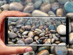 محافظ صفحه نمایش شیشه ای تمام چسب سامسونگ Benovo 3D Glass Samsung Galaxy S9