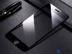 محافظ صفحه نمایش شیشه ای تمام چسب آیفون Benovo HD Glass Apple iphone 8/7