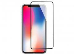محافظ صفحه نمایش شیشه ای تمام چسب آیفون Mocoson Full Glue Glass Apple iphone X/XS