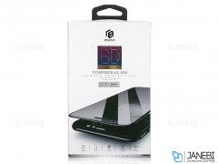 محافظ صفحه نمایش شیشه ای آیفون Benovo 6D Privacy Glass Apple iphone X/XS