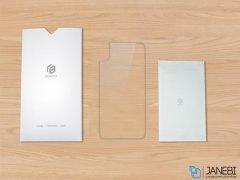محافظ صفحه شیشه ای حفظ حریم شخصی آیفون  iphone X/XS