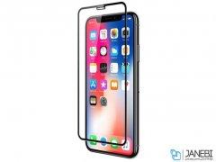 گلس شیشه ای حفظ حریم شخصی آیفون iphone X/XS