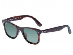 عینک آفتابی اورجینال ری بن Rayban RB 2140 F - 902 SunGlasses