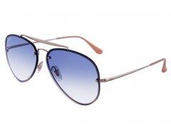 عینک آفتابی اورجینال ری بن Ray Ban RB 3584 N-001/19 SunGlasses
