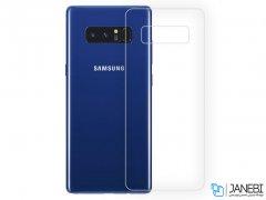 محافظ شیشه ای پشت سامسونگ RG Back Glass Samsung Galaxy Note 8