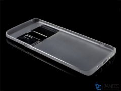 محافظ ژله ای ضد لغزش سامسونگ  S9 Plus