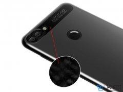محافظ ژله ای ضد لغزش هواوی X-Level Huawei Y9 2018