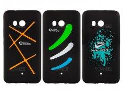 قاب ژله ای اج تی سی Cococ Case HTC U11