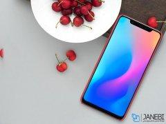 قاب محافظ نیلکین شیائومی Nillkin Frosted Shield Case Xiaomi Mi 8 Explorer