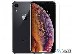 محافظ صفحه نمایش شیشه ای نیلکین آیفون Nillkin Super T+ Pro Glass Apple iPhone XR