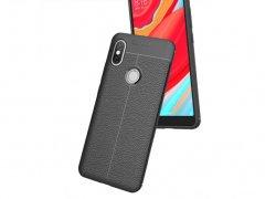 قاب ژله ای طرح چرم شیائومی Auto Focus Case Xiaomi S2