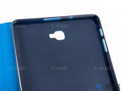 کیف بوک کاور سامسونگ Book Cover Samsung Galaxy Tab A 10.1 P585 2016