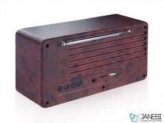 اسپیکر بلوتوث و رادیو XO F5 Bluetooth Speaker