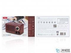 اسپیکر بلوتوث XO F5 Bluetooth Speaker