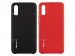 قاب سیلیکونی هواوی Silicone Cover Huawei P20