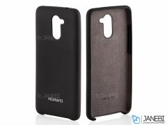 قاب محافظ سیلیکونی هواوی Silicone Cover Huawei Enjoy 7 Plus/ Y7 Prime