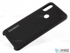 قاب محافظ سیلیکونی هواوی Silicone Cover Huawei P20 Lite/ Nova 3e