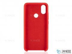قاب محافظ سیلیکونی شیائومی Silicone Cover Xiaomi Mi A2/ Mi 6X