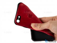 قاب محافظ چرمی آیفون Sibling Case Apple iPhone 6/6s