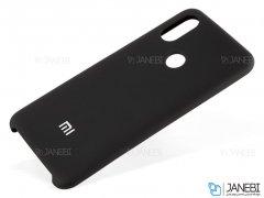 قاب محافظ سیلیکونی شیائومی Silicone Cover Xiaomi Redmi Note 5 Pro