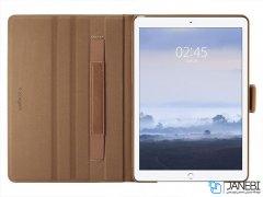 استند کاور اسپیگن آیپد Spigen Stand Folio Cover iPad Pro 10.5 2017