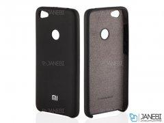 قاب محافظ سیلیکونی شیائومی Silicone Cover Xiaomi Redmi Note 5A