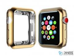 قاب ژله ای اپل واچ Silicone Case Apple Watch 42mm