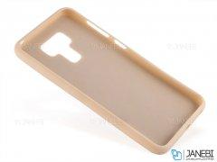 قاب محافظ طرح پارچه ای ایسوس Protective Cover Asus Zenfone 3 Max ZC553KL