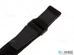 بند اسپرت ساعت هوشمند سامسونگ Samsung Gear S4 Band Sport Sticky 46mm