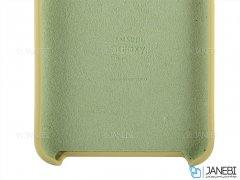قاب محافظ سیلیکونی سامسونگ Silicone Cover Samsung Galaxy S9 Plus