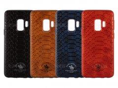 قاب چرمی پولو سامسونگ Polo Knight Case Samsung Galaxy S9