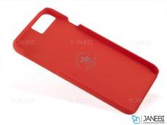 قاب محافظ چرمی پولو آیفون Polo Knight Case Apple iphone 7 Plus/8 Plus