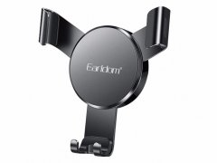 پایه نگهدارنده گوشی ارلدام Earldom Gravity Car Mount Air Vent Holder ET-EH37