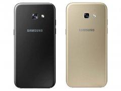 درب پشت Samsung Galaxy A5 2017