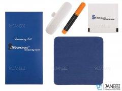 محافظ صفحه نمایش شیشه ای یو وی سامسونگ Strong UV Nano Glass Samsung Galaxy Note 9