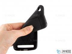 قاب ژله ای طرح چرم شیائومی Auto Focus Jelly Case Xiaomi Redmi 5A