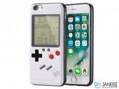 قاب آتاری دستی آیفون CaseNerd SUP GameBoy iPhone 6/6S