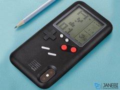 قاب آتاری دستی آیفون CaseNerd SUP GameBoy iPhone X