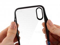 قاب محافظ توتو آیفون Totu Crystal Color Slim Case iPhone XR