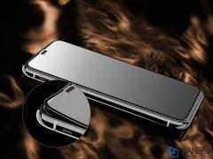 محافظ صفحه نمایش آینه ای آیفون Kingxbar Mirror Glass Apple iPhone XR
