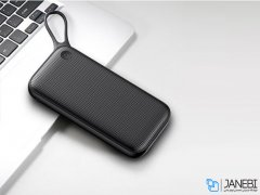 پاور بانک سریع بیسوس Baseus QC3.0 Quick Charge 20000mAh Power Bank