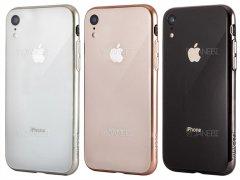 قاب محافظ شیشه ای آیفون Maiger Glass Case Apple iPhone XR