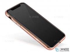 قاب محافظ شیشه ای آیفون Maiger Glass Case Apple iPhone XS Max
