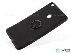 قاب ژله ای حلقه دار شیائومی Becation Finger Ring Case Xiaomi Mi Max 2
