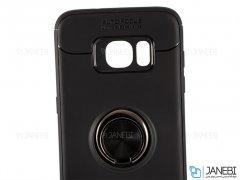 قاب ژله ای حلقه دار سامسونگ Becation Finger Ring Case Samsung Galaxy S7 Edge