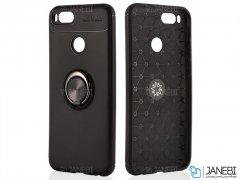 قاب ژله ای حلقه دار شیائومی Becation Finger Ring Case Xiaomi Mi 5X/ Mi A1