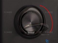 قاب ژله ای حلقه دار هواوی Becation Finger Ring Case Huawei Honor 7X