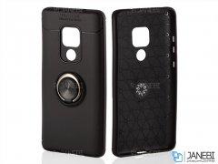 قاب ژله ای حلقه دار هواوی Becation Finger Ring Case Huawei Mate 20