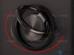 قاب ژله ای حلقه دار هواوی Becation Finger Ring Case Huawei Mate 20 Lite